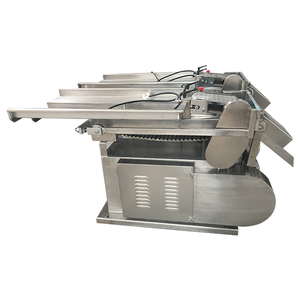 CE Certified Automatic Cutting Machine
