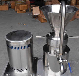 Juice Smoothie Blender & Colloid Mill (JMS model)