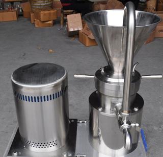 果汁果汁搅拌机和胶体磨(JMS型号)
