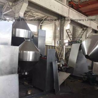 中国优质旋转双锥搅拌机(W-500)