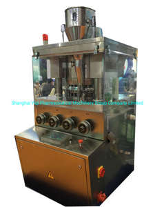 Rotary Tablet Press Machine for Big Tablets, Zpy27b