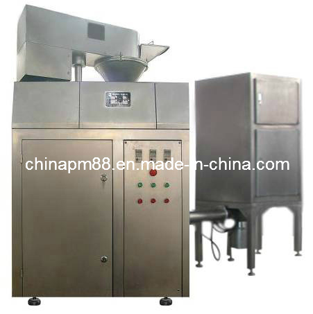 Ce Automatic Pharmaceutical Dry Granulator Gk-120