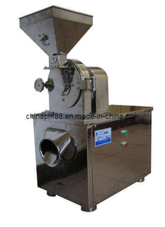 Small High Efficient Pharmaceutical Hammer Grinding Machine (SF-320)