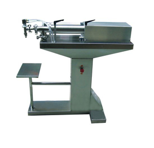 Ce Certified Pneumatic Honey Filling Packing Machine