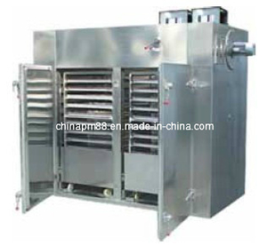 GMP Standard Pharmaceutical Drying Oven Machine (CT-C Series)