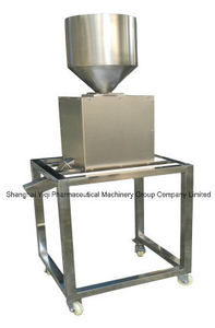 Automatic Metal Detector for Powders or Granules