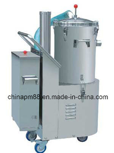 Auxiliary Machine for Rotary Tablet Press Machine & Vacuum Cleaner