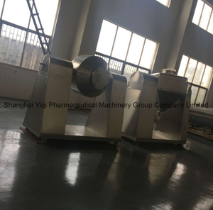 Fh Series Square Cone Blender & Powder or Granule Mixing Machine