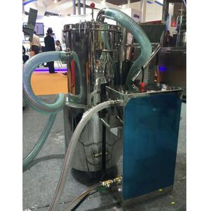 用于平板电脑压机机的真空除尘机