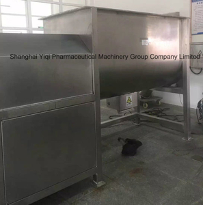 High Quality Stainless Steel Corn Grain Flour Powder Mixer