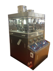 High Speed Automatic Rotary Tablet Compression Machine with Pre-Compression Function for Big Tablets(IPT-29E)