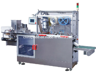 Ce Approved Automatic Blister Packing Machine (DBP-140B)