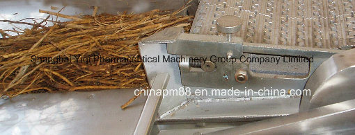 Ce High Quality Camomile Herbal Tea Processing Machine