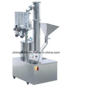 自动制药立式胶囊抛光机械(JFP-B)