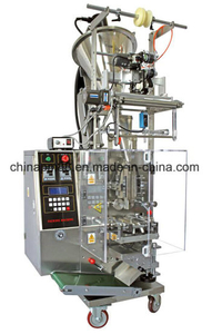 Automatic Vertical 4 Welds Powder Packing Machine