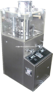 Pharmaceutical Tablet Making Machine & Tablet Press Machine (ZP-5-7-9)