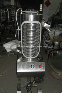 Automatic Pharmaceutical Tablet Cleaning Machine (SZS Series)