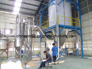LPG High Speed Atomizer Centrifugal Spray Dryer