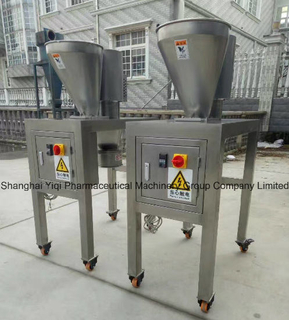 Fzb Series High Quality Pharmaceutical Communiting Mill for Wet Mass Materials
