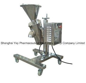 高效研磨造粒机(KZL)