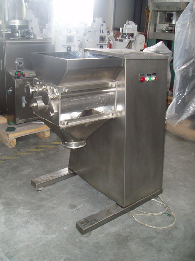 Zp-17b Big Tablets Pharmaceutical Tablet Press Machine