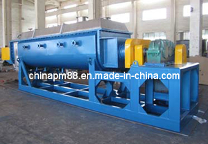 Mine Sludge Drying Treatment Dryer