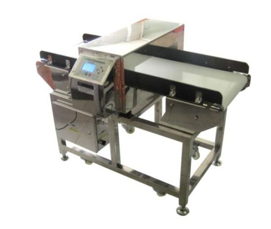 Automatic Metal Detector Machine for Tablets, Capsules or Granules