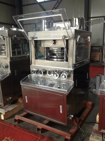 GMP Ce ISO Certified High Quqality Pharmaceutical Sifter Machine (ZS-515)